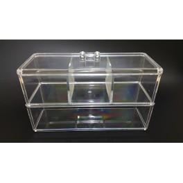 Acrylic Cosmetic Organizer SF-1172-1