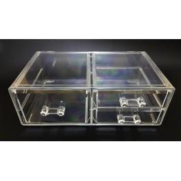 Acrylic Cosmetic Organizer SF-2179-3