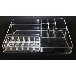 Acrylic Cosmetic Organizer SF-1302B