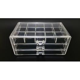 Acrylic Cosmetic Organizer SF-1005-7