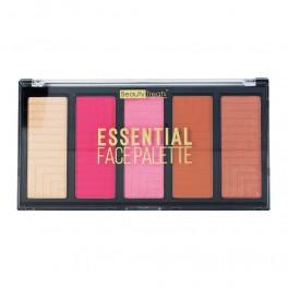 Beauty Treats Essential Face Palette