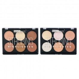 Beauty Treats Strobing Highlighter Palette