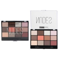 Beauty Treats Nudes Eyeshadow Palettes