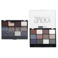 Beauty Treats Smoky Eyeshadow Palettes
