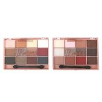 Beauty Treats Roses Eyeshadow Palette