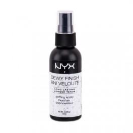 NYX Makeup Setting Spray - Dewy Finish