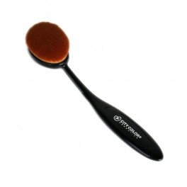 City Color Multi Use Oval Brush - Large