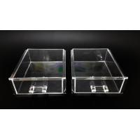 Acrylic Cosmetic Organizer SF-101 (2pcs)
