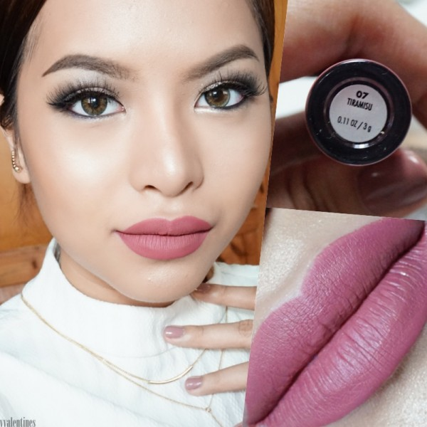 Nyx Cherry Cheesecake Jual Jordana Sweet Cre...