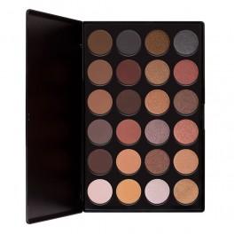 Jcat Beauty 24 Eyeshadow Palette - Downtown LA