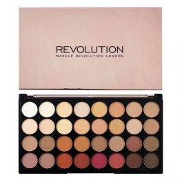Makeup Revolution Ultra 32 Shade - Flawless 3 Resurrection