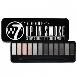 W7 In The Night - Up In Smoke