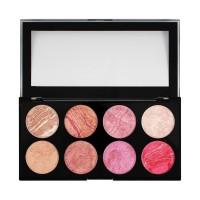 Makeup Revolution Ultra Blush Palette - Blush Queen