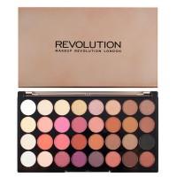 Makeup Revolution Ultra 32 Shade - Flawless 4