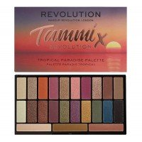 Makeup Revolution X Tammi Tropical Paradise Palette