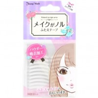 Beauty World Natural Eyelid Tape Series - Transparant