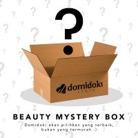 Domidoki Beauty Mystery Box / Kotak Misteri Make Up