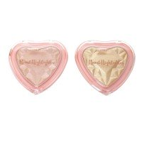 Beauty Treats HEART HIGHLIGHTER