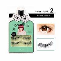 Dolly Wink no.2 Sweet Girl Eyelash (Bulu Mata Jepang)