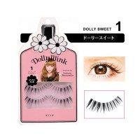 Dolly Wink no.1 Dolly Sweet (Bulu Mata Jepang)